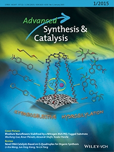 Advance Synthesis and Catalysis